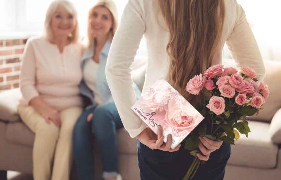 Что подарить маме на день рождения? Лучшие подарки из магазина Bijusvit