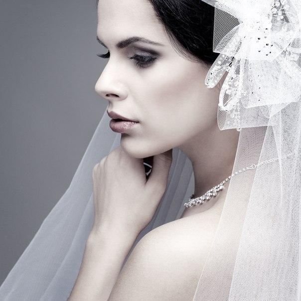 как выбрать бижутерию на свадьбу
