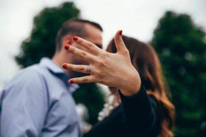 Как незаметно узнать размер кольца
